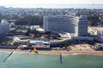 Miami Beach: Fontaineblue Hotel
