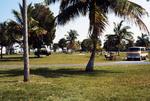 The Everglades: Camp Ground
