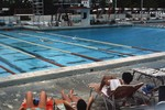 University of Miami Coral Gables Campus: Swimming Pool