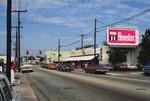 Miami: Little Havana, SW 8th Street