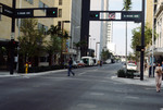 Miami: Traffic Lights, Miami Avenue and Flagler Street