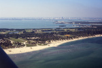 Key Biscayne, Miami: Aerial Photo