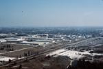 Miami: Industrial Park, Aerial