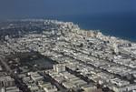 Miami Beach: South Beach, Aerial