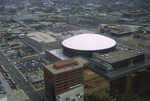 Indianapolis: Market Square Arena