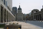 Indianapolis: State House