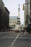 Indianapolis: Soldiers' and Sailors' Monument