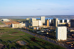 Brasilia: East from TV Tower