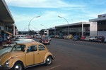 Brasilia: Commercial Street, Local Shopping