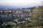 Swindon: Residential Neighborhood, Chirst Church