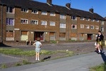 Kirkby: Low-Income/Substandard Housing