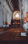 Winchester Cathedral: Interior, Nave