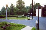 Radburn: Entrance in Fair Lawn, NJ