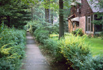 Radburn: Walkways, Planned Community