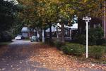 Radburn: Howard Ave & Brearly Crescent