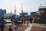 Baltimore: USS Constellation