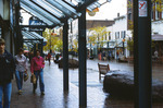Burlington: Burlington Square Mall (Church Street Marketplace)