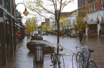 Burlington: Burlington Square Mall (Church Street Marketplace, Burlington Town Center)