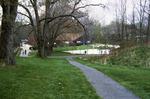Columbia: Walkways, Public Pool