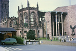 Coventry: Coventry Cathedral, Old and New