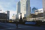 Cincinnati: Fountain Sqaure