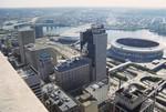 Cincinnati: Riverfront Stadium (Cinergy Field)