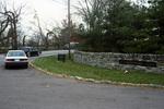 Lexington: Gainesway Farm Entrance