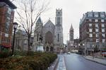 Cincinnati: Covenant First Presbyterian Church
