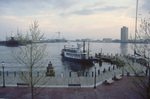 Norfolk: Elizabeth River Ferry