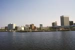 Norfolk: Waterside, Bank of America Center