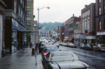 Morgantown: High St.