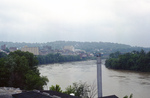 Morgantown: Monongahela River