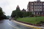 Morgantown: West Virginia University, Downtown Campus