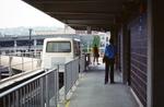 Morgantown: Personal Rapid Transit (Station Platform)