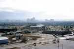 Alburquerque: New Town Center