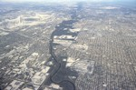 Chicago: O'Hare, North
