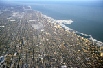 Chicago: Aerial, Lake Shore Drive, North Side