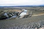 Rio Grande Dam
