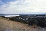 New Mexico: Caballo Dam