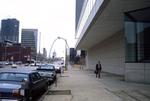 St Louis: Gateway Arch, Gateway One Building