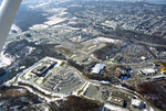 East Providence: Aerial