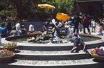 San Francisco: Ghiradelli Fountain