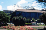 San Francisco: Ghiradelli Square