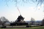Arlington: Marine Corps War Memorial