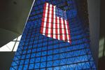 Boston: John F. Kennedy Presidential Library Pavilion, Interior