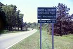 North Carolina: Adopt a Highway
