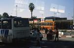 Tel Aviv: Airport (Ben Gurion)