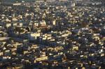 Tel Aviv: Housing & Shalom Tower