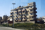Tel Aviv: Housing, Bauhaus