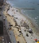 Tel Aviv: Coastline